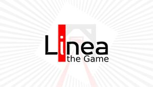 Linea, the Game cover