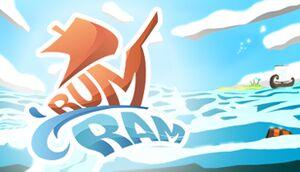 Rum Ram cover