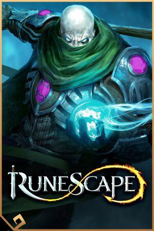 RuneScape cover
