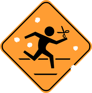 Running With Scissors logo.png