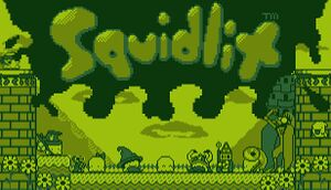 Squidlit cover