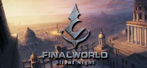 Final World cover