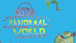 Abnormal World: Season One cover