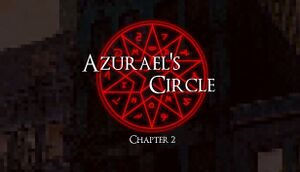 Azurael's Circle: Chapter 2 cover