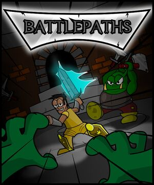 Battlepaths cover