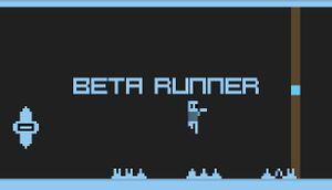 Beta Runner cover