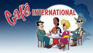 Café International cover