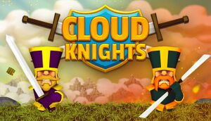 Cloud Knights cover