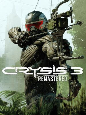 Crysis 3 Remastered cover