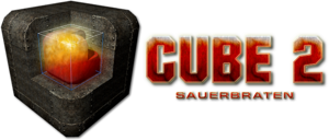 Cube 2: Sauerbraten cover