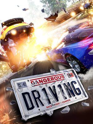 Dangerous Driving cover