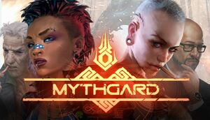 Mythgard cover