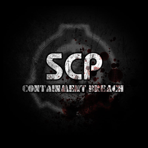 SCP - Containment Breach cover