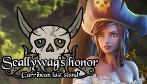 Scallywag's Honor cover