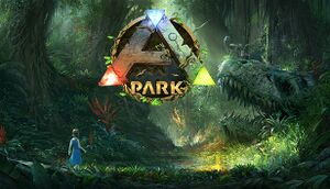 ARK Park cover