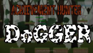 Achievement Hunter: Dogger cover