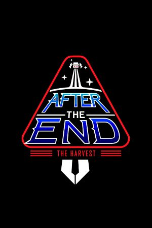 After the End: The Harvest cover