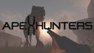 Apex Hunters cover