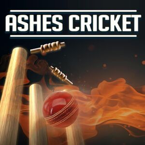 Ashes Cricket cover