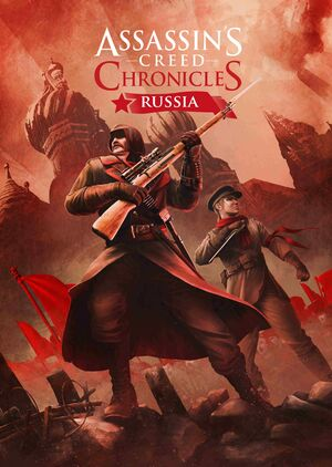 Assassins Creed Chronicles Russia - Cover.jpg