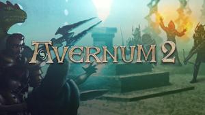 Avernum II cover