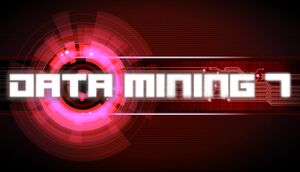 Data Mining 7 cover