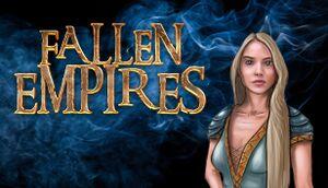 Fallen Empires cover