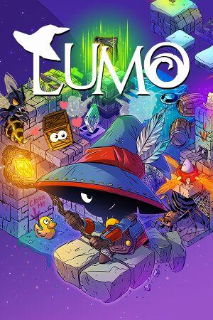 Lumo cover