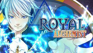 Royal Alchemist cover