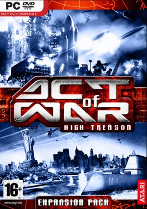 Act of War High Treason cover.jpg