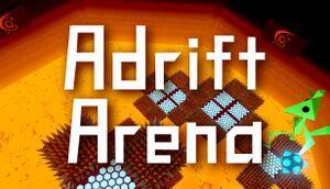 Adrift Arena cover
