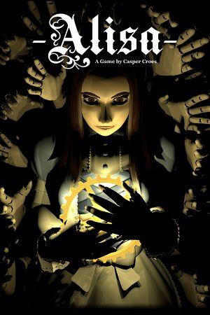 Alisa cover