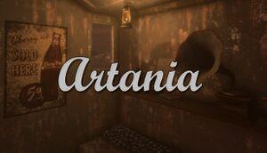 Artania cover