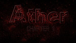 Ather: Chapter 1 cover