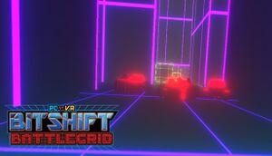BitShift: BattleGrid cover
