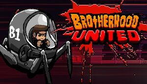 Brotherhood United cover