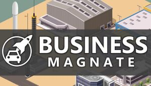 Business Magnate cover