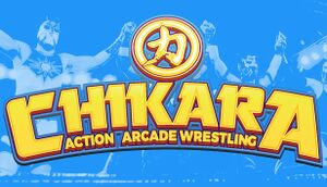 CHIKARA: Action Arcade Wrestling cover