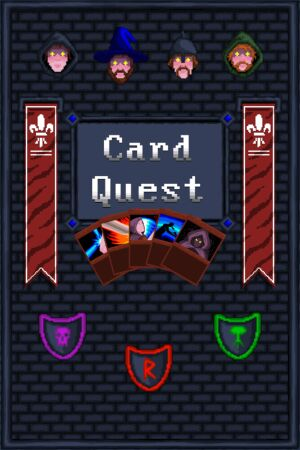 Card Quest cover