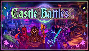 Castle Battles cover