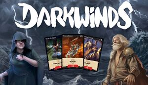 Darkwinds cover