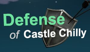 Defense of Castle Chilly cover