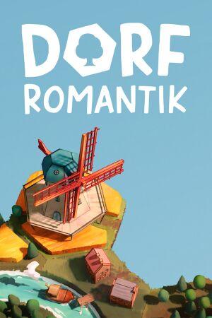 Dorfromantik cover