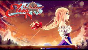 Elisa: The Innkeeper cover