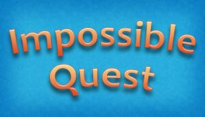 Impossible Quest cover