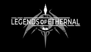 Legends of Ethernal cover