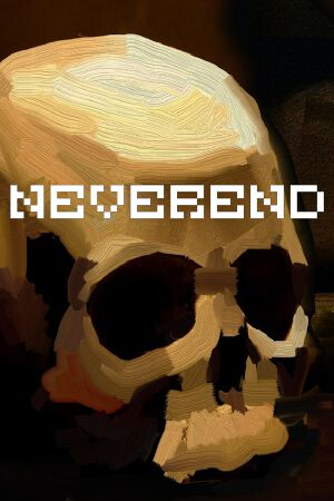 NeverEnd cover