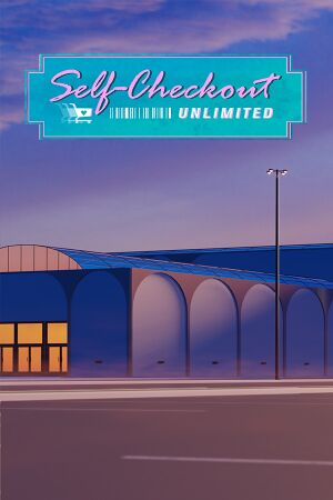 Self-Checkout Unlimited cover