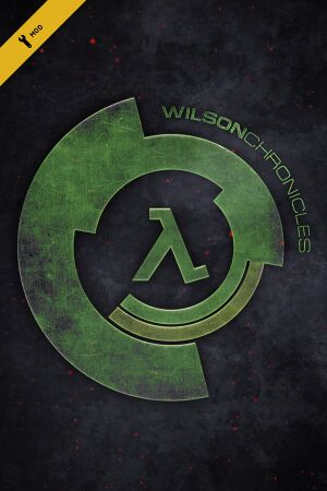 Wilson Chronicles cover