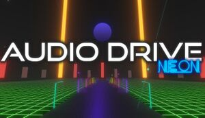 Audio Drive Neon cover